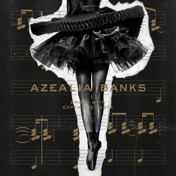 azealia banks, azealia banks broke with expensive taste, broke with expensive taste album, broke with expensive taste review, broke with expensive taste, azealia banks album, azealia banks fashion, azealia banks yung rapunxel, azealia banks female rapper, female rapper
