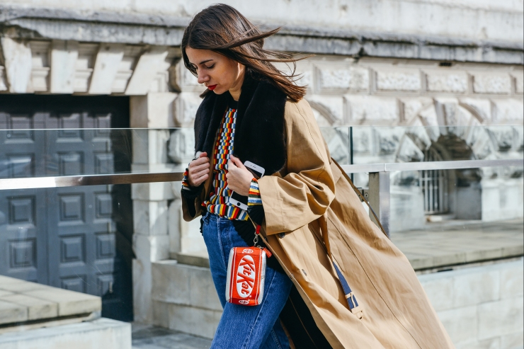 tommy ton, style.com, tommy ton photography, tommy ton statement bags, statement bags, spring trends 2015, spring bag trends 2015